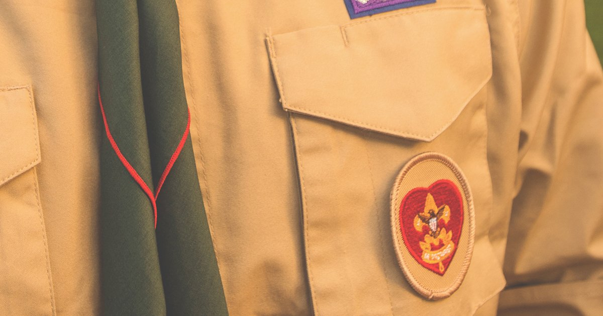 1b6466bb380f Scouts BSA provides a series of surmountable obstacles and steps in  overcoming them through the advancement method. The Boy Scout plans his  advancement and ...